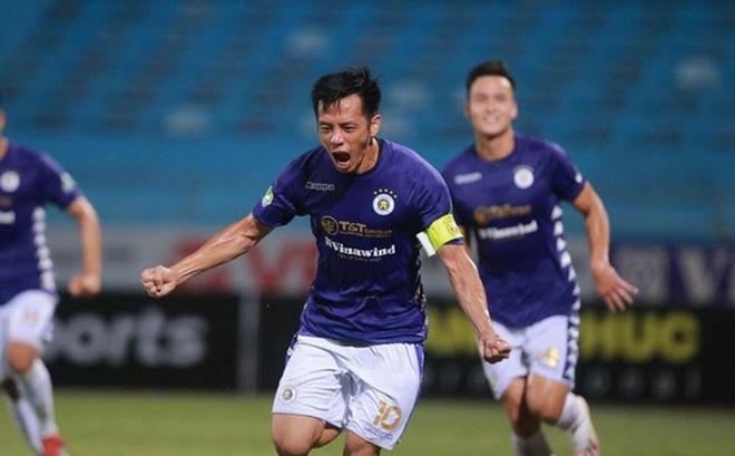 CLB Hà Nội vào top 10 CLB giá trị nhất Đông Nam Á