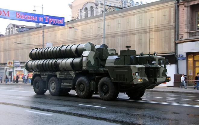Tên lửa S-300 Nga bị UAV Israel bắn tan xác: Cái bẫy chết người đã giăng sẵn! - Ảnh 1.