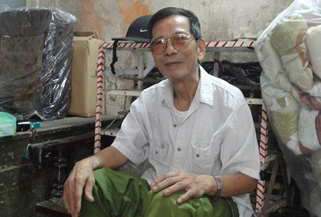 Người con dâu đặc biệt của nghệ sĩ Trần Hạnh: Chưa thấy con dâu nào tốt, yêu mến bố chồng như thế! - Ảnh 3.