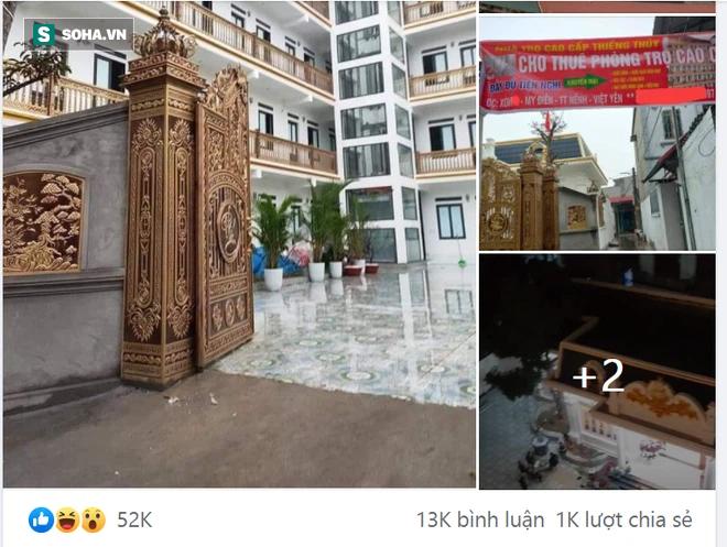 Khu nhà trọ giá rẻ sang chảnh nhất Việt Nam: Miễn phí 100 số điện, bao nước uống trọn đời cho khách  - Ảnh 1.
