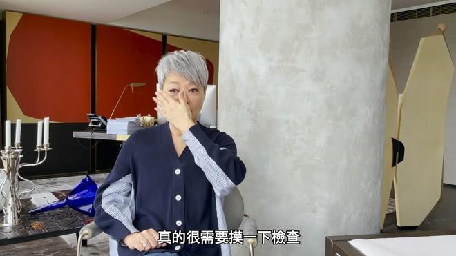 Biểu tượng gợi cảm Hong Kong: 2 lần ly hôn tay trắng, U70 mắc bệnh ung thư vú - Ảnh 7.