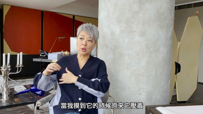 Biểu tượng gợi cảm Hong Kong: 2 lần ly hôn tay trắng, U70 mắc bệnh ung thư vú - Ảnh 8.