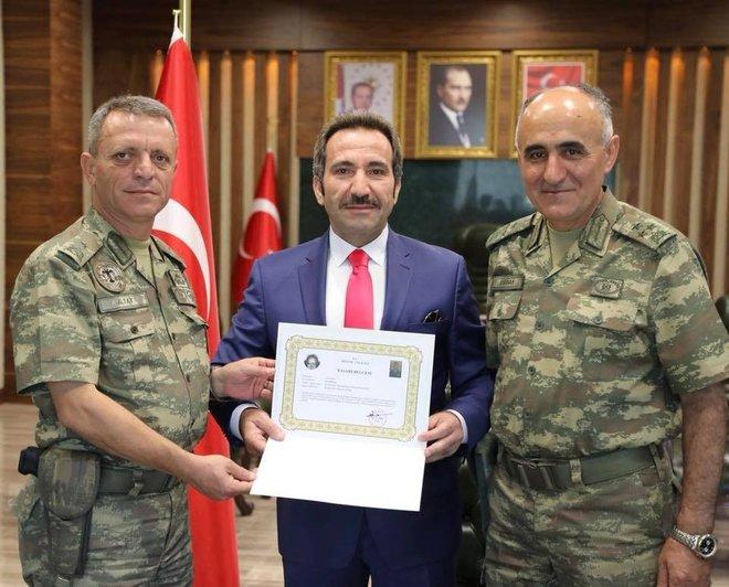 Trực thăng quân sự rơi, tướng cấp cao thiệt mạng, QĐ Thổ Nhĩ Kỳ tổn thất nặng -  4 đoàn xe quân sự Mỹ liên tiếp bị tập kích - Ảnh 1.