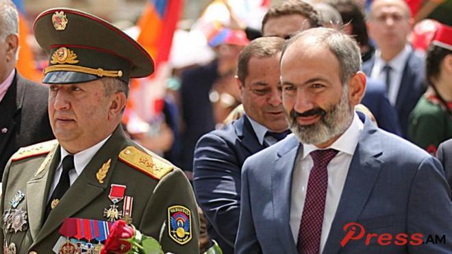 Tên lửa Iskander và xung đột Karabakh: Nga nói không, Tướng Armenia nói có, sự thật là gì? - Ảnh 3.