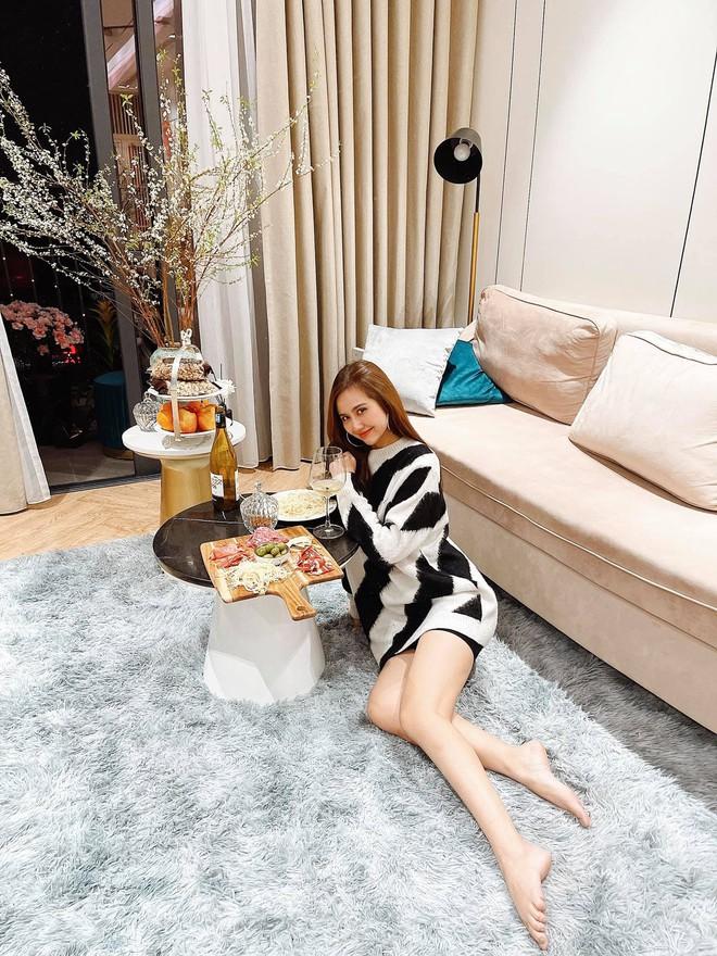 Huyền Lizzie ở tuổi 30: Là CEO, mua nhà sang, ngày càng nóng bỏng - Ảnh 5.