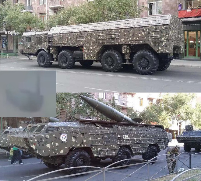 Tên lửa Iskander và xung đột Karabakh: Nga nói không, Tướng Armenia nói có, sự thật là gì? - Ảnh 8.