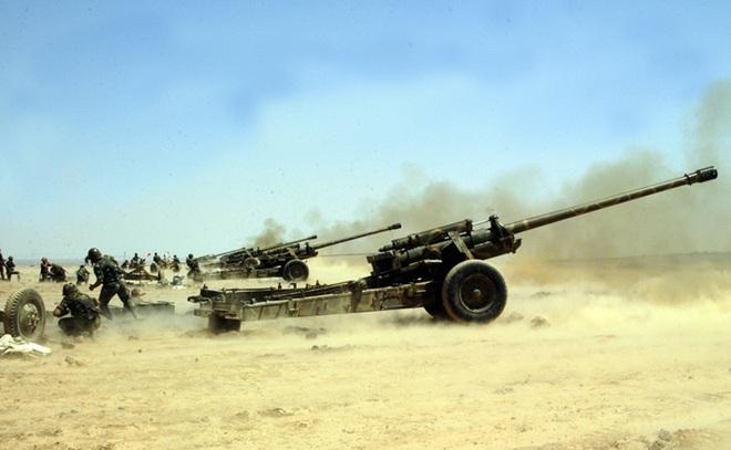 Trực thăng quân sự rơi, tướng cấp cao thiệt mạng, QĐ Thổ Nhĩ Kỳ tổn thất nặng -  Đấu pháo dữ dội ở Syria - Ảnh 2.