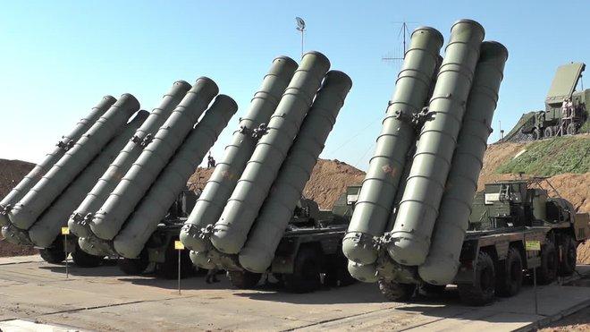 Trung Quốc làm điều đáng sợ, Ấn Độ chợt nhận ra sự thật cay đắng về tên lửa S-400 - Ảnh 2.