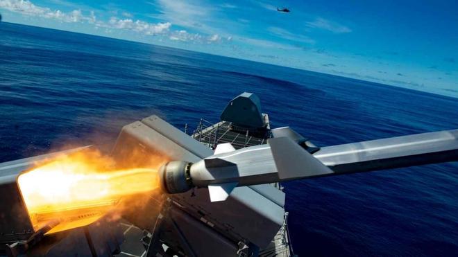 Mỹ tính xây dựng mạng lưới tên lửa chống Trung Quốc dọc chuỗi đảo thứ nhất - ảnh 1