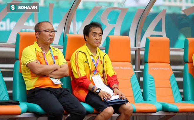 """Nỗi ám ảnh World Cup của trợ lý thầy Park & hành trình cho cuộc """"cách mạng"""" ở ĐT Việt Nam"""
