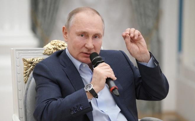 """TT Putin phẫn nộ về một vấn đề nhức nhối trong xã hội Nga, thề """"nghiền nát"""" lũ tội phạm """"sâu bọ"""""""