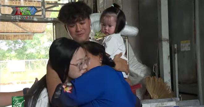 Nhà ở quê của Quách Ngọc Tuyên: Nhà bố mẹ tôi nghèo nên chỉ có vậy - Ảnh 3.