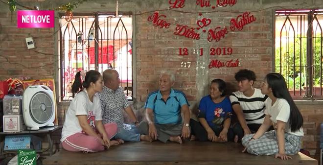 Nhà ở quê của Quách Ngọc Tuyên: Nhà bố mẹ tôi nghèo nên chỉ có vậy - Ảnh 5.