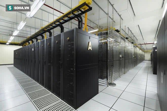 Cận cảnh bên trong trung tâm dữ liệu tối tân nhất miền Bắc - Ảnh 6.