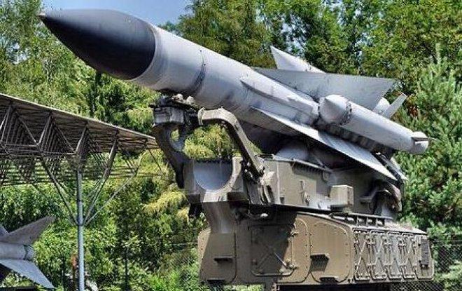 Hé lộ kế hoạch điên rồ của Mỹ nhằm phá hủy hệ thống phòng không S-300 - Ảnh 1.