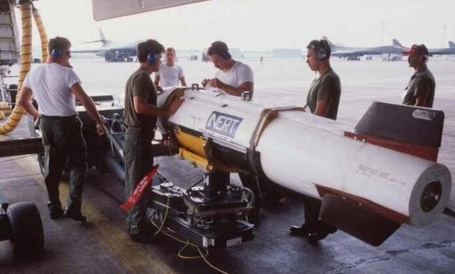 Hé lộ kế hoạch điên rồ của Mỹ nhằm phá hủy hệ thống phòng không S-300 - Ảnh 3.