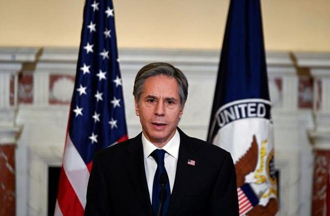 """Người Mỹ muốn chính phủ """"diều hâu hơn"""" với Trung Quốc - Ảnh 2."""