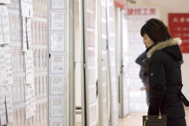 Thất tình là thất nghiệp: Một câu hỏi tuyển dụng kỳ lạ khiến phụ nữ TQ bức xúc đến phát ngượng - Ảnh 2.