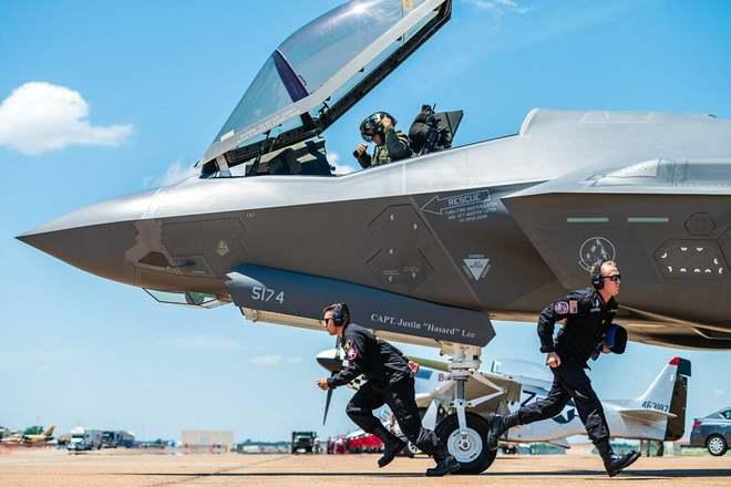 S-400 năng lực tối cổ, thắng được F-35 tương lai thì chưa chắc? - Ảnh 2.