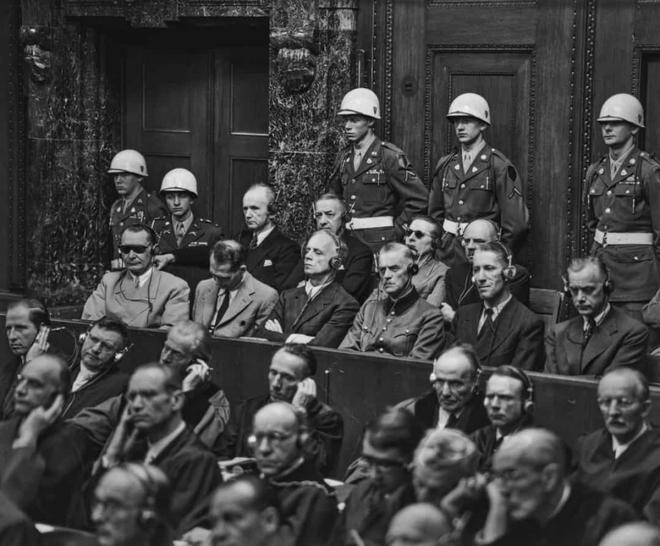 Những bức ảnh đáng giá muôn ngàn lời nói trong lịch sử thế giới (Phần I) - ảnh 10