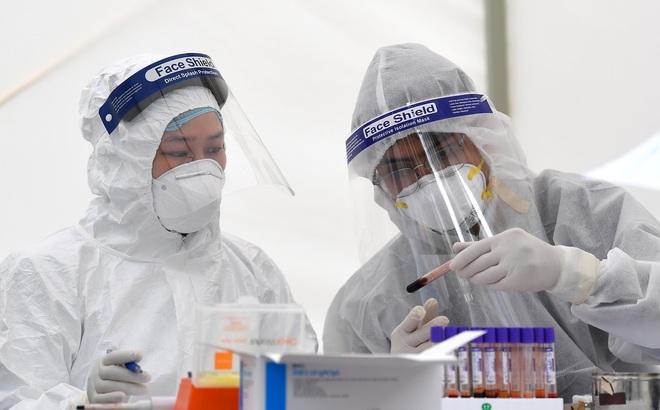 Việt Nam ghi nhận 7 ca mắc Covid-19 mới, 6 ca là F1, 1 ca nhập cảnh ở Thái Nguyên