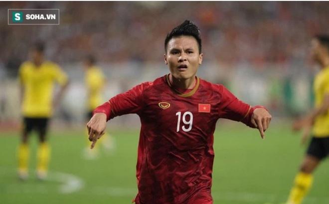 """Trợ lý cũ của HLV Park Hang-seo: """"Quang Hải chẳng bao giờ có cửa ở châu Âu"""""""