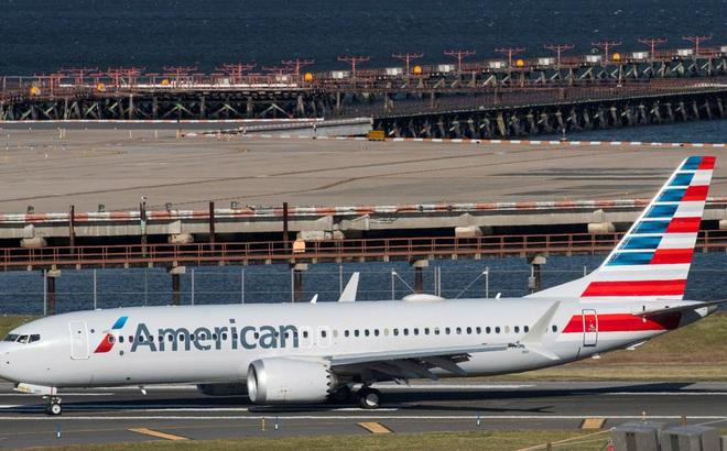 Nghi Boeing 737 Max trục trặc, phi công tắt động cơ trên không, hạ cánh khẩn