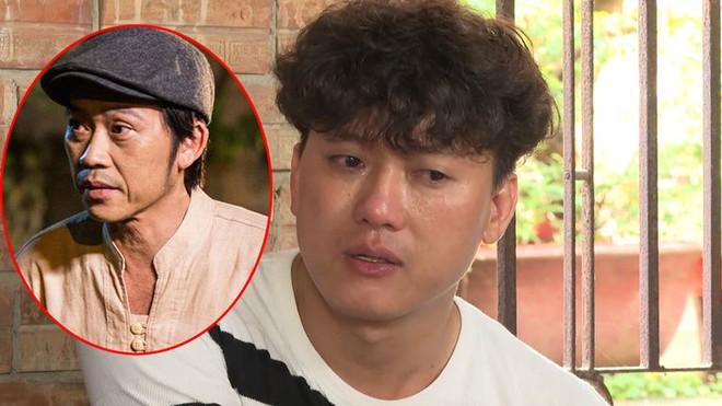 Quách Ngọc Tuyên: Tôi cầm tờ 50 ngàn mà khóc nức nở, anh Hoài Linh cho vay 150 triệu - Ảnh 4.