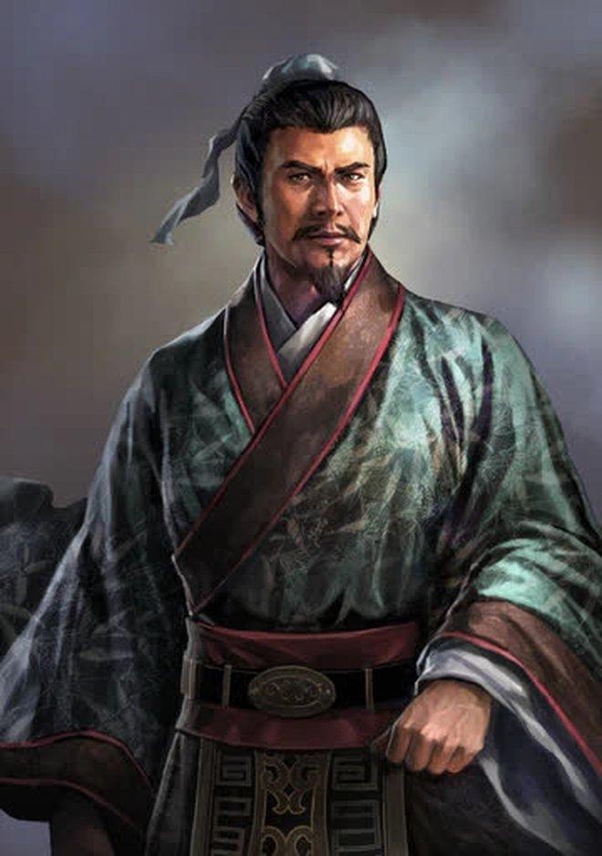 Trước Gia Cát Lượng, Lưu Bị từng có trong tay 2 mưu sĩ xuất chúng ít ai biết đến - Ảnh 2.