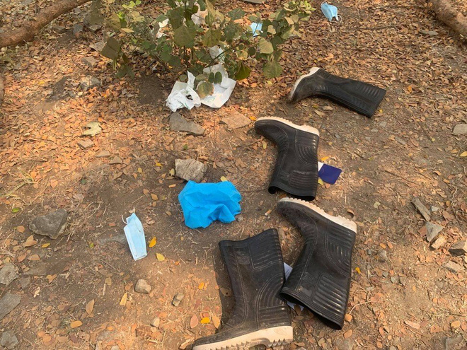 Họ mở quan tài, đặt gạch dưới đầu thi thể: Myanmar khai quật mộ người biểu tình bị bắn chết? - Ảnh 1.