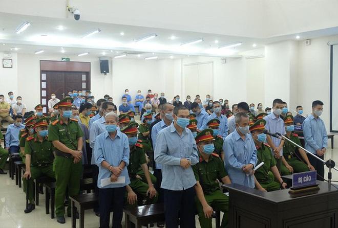 Ngày mai 8-3, xét xử phúc thẩm vụ án ở Đồng Tâm - Ảnh 1.