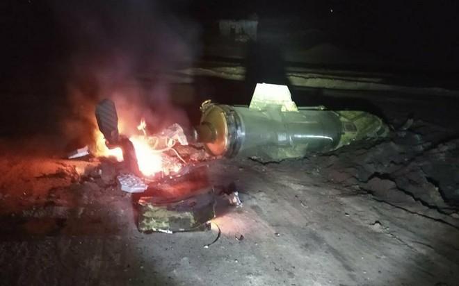 Nga không kích dồn dập, Syria rực lửa 46 người thương vong - Ảnh 2.