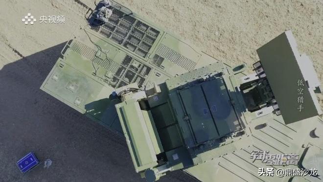 Siêu trộm công nghệ: Trung Quốc ra mắt hệ thống tên lửa mới mang tên Thợ săn tầm thấp - ảnh 8