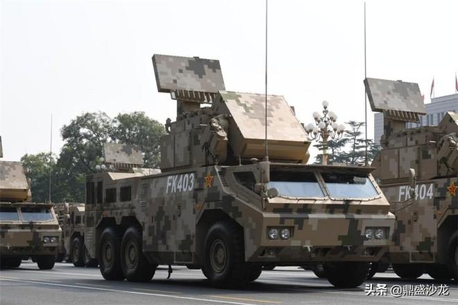 Siêu trộm công nghệ: Trung Quốc ra mắt hệ thống tên lửa mới mang tên Thợ săn tầm thấp - ảnh 9
