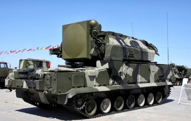 Siêu trộm công nghệ: Trung Quốc ra mắt hệ thống tên lửa mới mang tên Thợ săn tầm thấp - ảnh 12