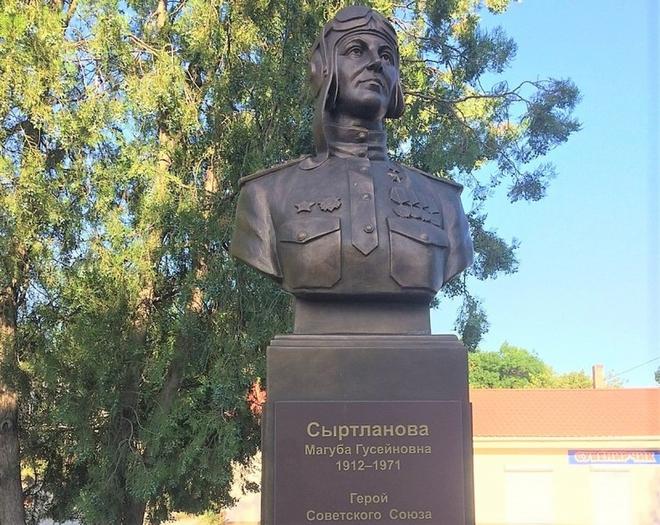 Nữ phi công Hồng quân nguy hiểm nhất đối với lính Đức - ảnh 6