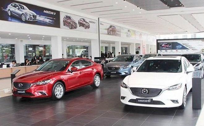 Vì sao Toyota, Honda, Ford mất nhiều thị phần trước các đối thủ Vinfast, Thaco và Hyundai Thành Công?