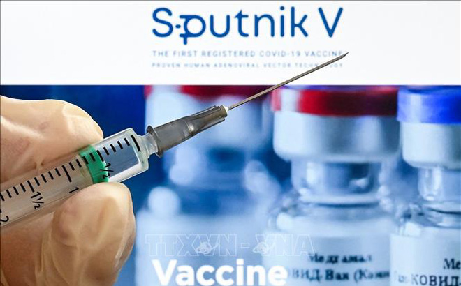 Chuyên gia y tế hàng đầu Mỹ đánh giá tích cực về vaccine Sputnik-V