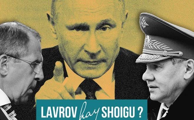 TT Putin ra đòn: Nga làm điều chưa từng có, giới tinh hoa chính trị Mỹ sẽ bị sốc nặng!