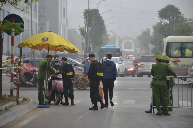 Vụ án Ethanol Phú Thọ: Ông Đinh La Thăng cho rằng mình chỉ đôn đốc tiến độ, chủ đầu tư phải chịu trách nhiệm - Ảnh 7.
