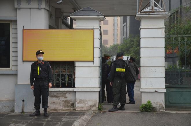 Vụ án Ethanol Phú Thọ: Ông Đinh La Thăng cho rằng mình chỉ đôn đốc tiến độ, chủ đầu tư phải chịu trách nhiệm - Ảnh 6.