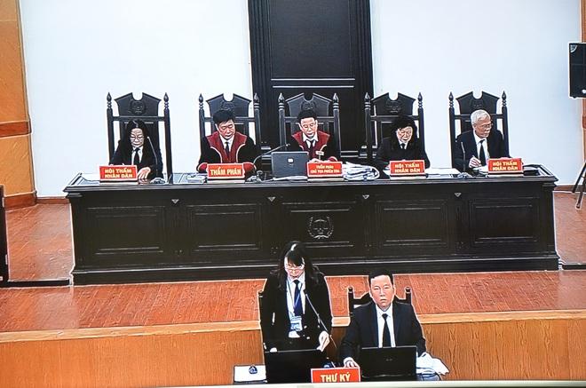 Vụ án Ethanol Phú Thọ: Ông Đinh La Thăng cho rằng mình chỉ đôn đốc tiến độ, chủ đầu tư phải chịu trách nhiệm - Ảnh 5.
