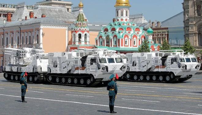 """Tiết lộ chấn động: Mỹ - Thổ Nhĩ Kỳ đang """"xẻ thịt"""" hệ thống vũ khí tiên tiến của Nga! - Ảnh 2."""