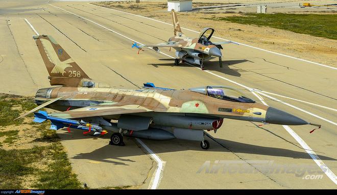 """Iran và Israel bên bờ vực chiến tranh: Tướng Iran đe dọa """"lạnh gáy"""", giờ G sắp điểm? - Ảnh 4."""