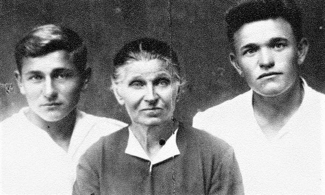 Epistinia Stepanova - người Mẹ-Anh hùng có chín người con hy sinh vì Tổ quốc - ảnh 1