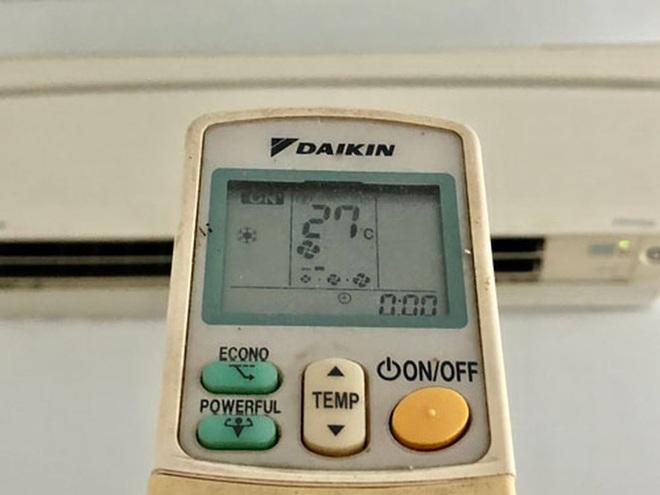 Nắng nóng kéo dài, hóa đơn tiền điện có thể gây sốc - Ảnh 1.