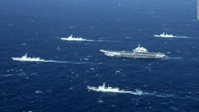 Sở hữu hạm đội lớn nhất thế giới, vì sao TQ chưa thể vươn ra biển lớn? - ảnh 3