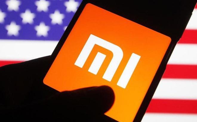 Tiết lộ lý do bất ngờ khiến Xiaomi bị chính phủ Mỹ trừng phạt