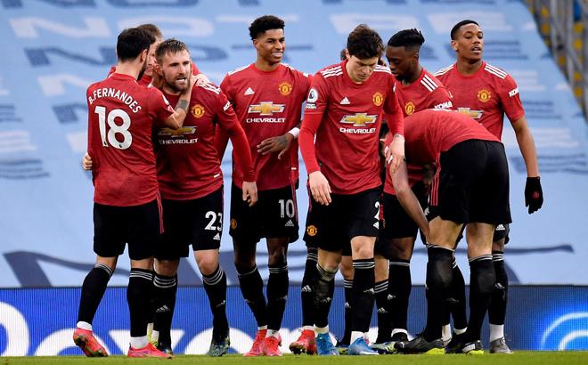 Đại thắng Man City, Man United nhận thêm tin cực vui, sắp ôm mớ tiền to