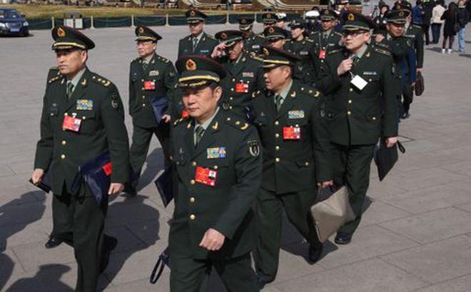 """TQ tăng chi số tiền khủng cho ngân sách quốc phòng : """"Thiên hạ không thái bình nên quốc phòng phải hùng mạnh"""""""